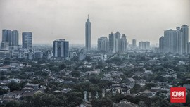 Proyeksi Meleset Pemerintah Soal Ekonomi RI Kuartal II 2020