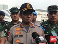 Kodam Jaya Minta Personel Bantu Polri Urai Macet saat Banjir