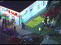 VIDEO: Tiga Tewas Ditembak Saat Pesta Halloween di California