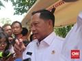 Tito Sebut Pemekaran Papua Dilakukan Berdasar Data Intelejen