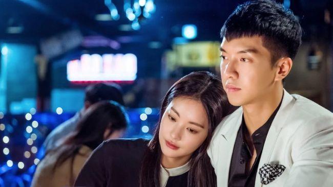 Berikut adalah tujuh drama Korea pilihan yang memiliki ragam variasi dalam kisahnya, seperti 'Black', 'The Priest', dan 'The Guest'.