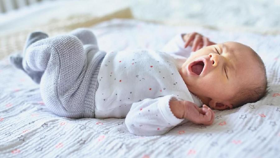 30 Nama Bayi Laki-laki Islami dengan Makna Berbakti