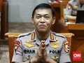 Idham Azis Minta DPR Tak Revisi UU Polri di Masa Jabatannya
