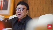 Tjahjo Minta Kepala Daerah Pecat Anak Buah Tak Bisa Kerja