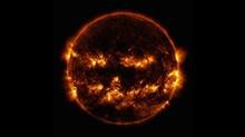 Matahari Semburkan Letusan Terkuat dalam Tiga Tahun Terakhir
