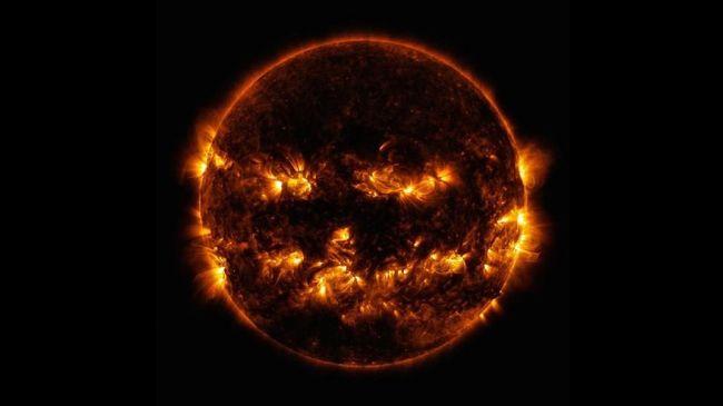 BMKG mengungkapkan beberapa dampak semburan letusan Matahari yang semakin kuat dalam tiga tahun terakhir terhadap bumi.