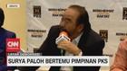 VIDEO: Di Balik Pertemuan Nasdem-PKS #LayarDemokrasi