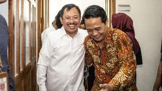 IDI Ingatkan Terawan Instruksi Jokowi Tak Tergesa soal Vaksin
