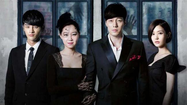 Drama Korea Master's Sun adalah serial bergenre horor dan komedi romantis. The Master's Sun dibintangi oleh So Ji-sub dan Gong Hyo-jin.