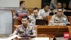 HUT Bhayangkara, DPR Minta Polri Serius Tangani Kasus Siber