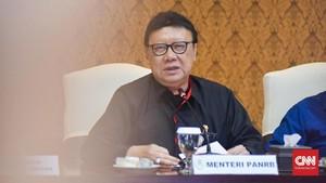 Pemerintah Klarifikasi Tak Ada Lockdown Seluruh Kementerian