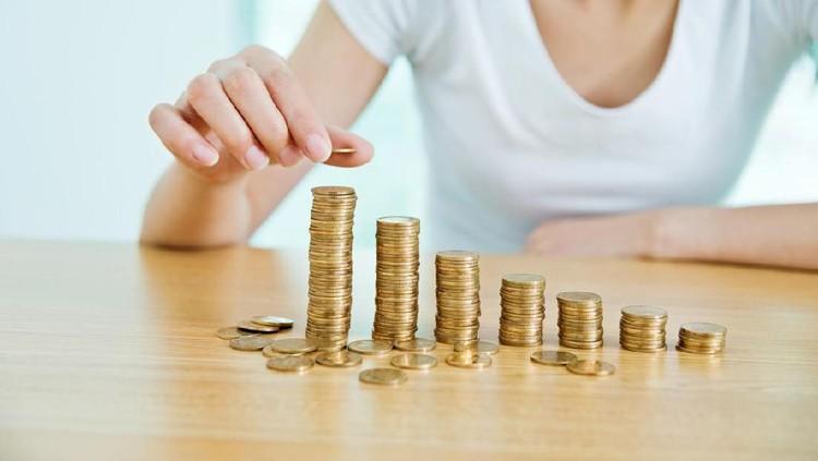 Tabungan emas bisa Bunda coba sebagai investasi. Caranya mudah dan pastinya menguntungkan.