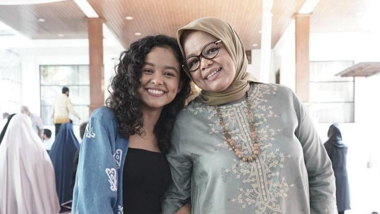 Anak pertama Anies Baswedan serta Fery, Mutiara, terpilih mengikuti Indonesia USA 70th Youth Ambassadors di Amerika Serikat (AS).