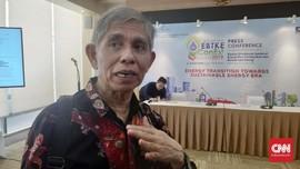Urusi EBT, METI Nilai Jokowi Perlu Angkat Wamen ESDM