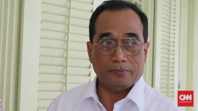 Menteri Perhubungan Budi Karya Sumadi mengatakan koordinasi aparat dan petugas di pelabuhan mampu mengantisipasi lonjakan penumpang.