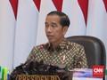 Jokowi Yakin RI Bisa Keluar dari Jebakan Kelas Menengah