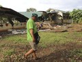 Korban Tewas Gempa Filipina Jadi 21 Orang