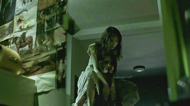 Thailand cukup dipandang saat membicarakan film horor. Dengan ciri khas jump scare di banyak adegan, film horor Thailand menarik ditonton ulang pada Halloween.