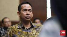 Lahan Sitaan Dikuasai Perusahaan, KPK Mengadu ke Polisi