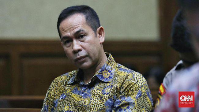 Jaksa menyebut aliran uang terdakwa TPPU Tubagus Chaeri Wardhana alias Wawan mengalir ke sejumlah selebritas, seperti Catherine Wilson dan Jennifer Dunn.