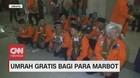 VIDEO: Umrah Gratis Bagi Para Marbot DKI Jakarta