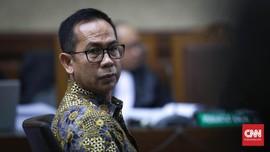 Tubagus Chaeri Wardana Lolos TPPU, KPK Ajukan Banding