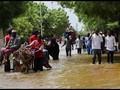 VIDEO: Banjir Somalia, Ratusan Warga Mengungsi