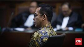 KPK Tahan Eks Kalapas Sukamiskin dalam Kasus Wawan