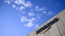 Amazon Didenda Rp12 Triliun terkait Perlindungan Data