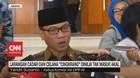 VIDEO: DPR: Larangan Cadar & Celana Cingkrang Tak Masuk Ak