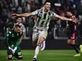 Marcus Gideon Melarutkan Penonton hingga Liga Italia Ditunda