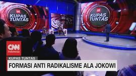 VIDEO: Formasi Berantas Radikalisme Ala Jokowi (3/7)