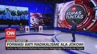 VIDEO: Formasi Berantas Radikalisme Ala Jokowi (6/7)