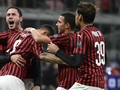 FOTO: Kemenangan Pertama Milan Bersama Pelatih Baru