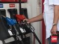 Konsumsi BBM Turun 8 Persen Sejak Penerapan Work From Home