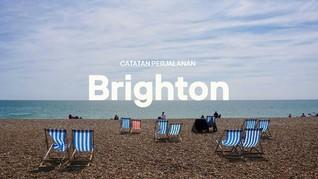Berlabuh di Gelora Brighton