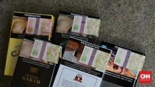 YLKI Desak Pemerintah Perbesar Gambar Bahaya Rokok