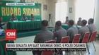 VIDEO: Kapolri Baru Diminta Usut Tuntas Penembakan Mahasiswa