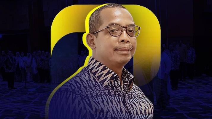 Menteri Keuangan Sri Mulyani telah melantik Suryo Utomo resmi sebagai Direktur Jenderal Pajak (Dirjen) Pajak Kementerian Keuangan (Kemenkeu).