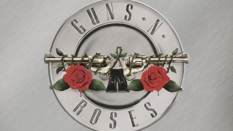 Lagu milik Guns N' Roses, November Rain, seketika menjadi trending. Pasalnya sebagai wilayah Jakarta diturun hujan di awal November ini.