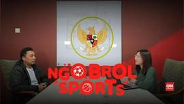 VIDEO: Prediksi Indonesia di Kualifikasi Piala Asia U-19