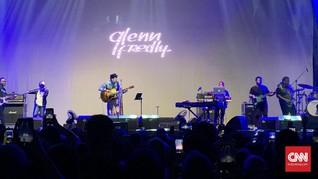 Ceria Glenn Fredly soal Ambon jadi Kota Musik ala Unesco