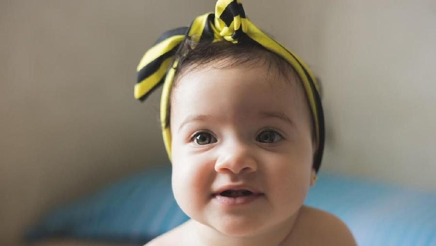 Unik & Cantik! 30 Nama Bayi Perempuan dari Meksiko