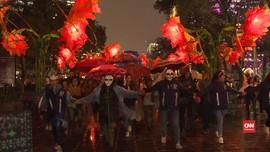 VIDEO: Perayaan Wafatnya Orang Terkasih di Meksiko