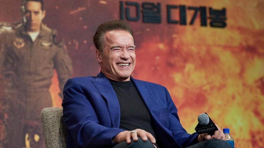 Nonton Film! Bioskop Trans TV, Terminator 3: Rise of The Machines