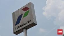 Pertamina Jual Metanol Perdana ke Produsen Biodiesel