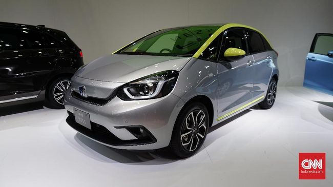 Peluncuran Honda Jazz di Indonesia baru belum ditentukan waktunya. Honda Prospect Motor (HPM) masih harus study yang melibatkan konsumen dalam negeri.