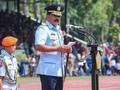 Panglima TNI Beri Kenaikan Pangkat Wakasad dan 24 Pati