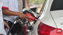 Konsumsi BBM Pertamina Naik 7 Persen Jelang Lebaran