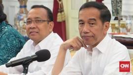 Pukat UGM soal Pemecatan Pegawai KPK: Jokowi Buang Badan